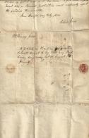 Calvin Jones Letter Signature Page