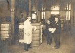 Cotton Mill Warehouse