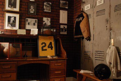 Coaches' Corner