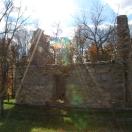 Stone Slave Cabin