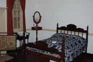 The Jones Bedroom