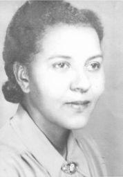 Doris Best was a home economics teacher at the DuBois School.