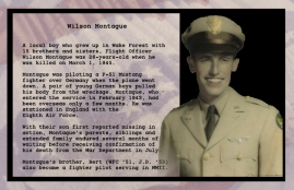 Wilson Montague