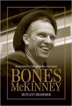 Bones McKinney