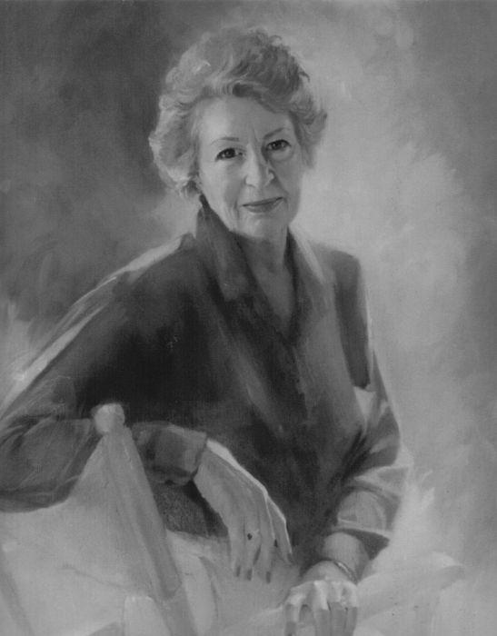 Betty Hunt Holding