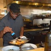 Chef & the Farmer: Kitchen