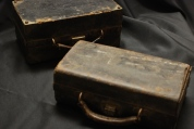 Early 1900s Medical Bags