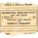 October 7, 1933