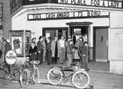 Forest Theater , ca. 1943