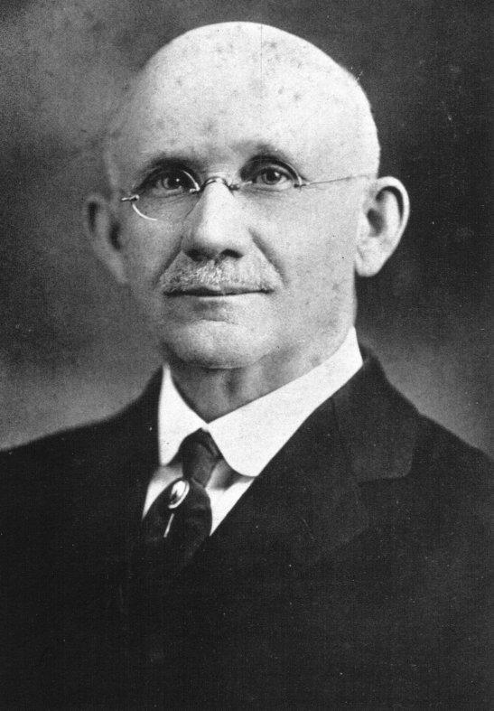 Professor W. R. Cullom