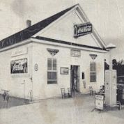 Frazier's Store near Youngsville