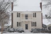 Calvin Jones House