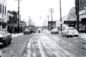1955 Snow, S. White St.