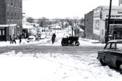 1955 Snow, Wait Ave.