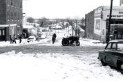 1955 Snow, Wait Ave.