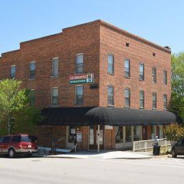 Current Wilkinson Building