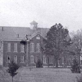 Wingate Hall